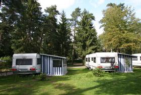 Caravan Type 1